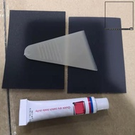 BBQ_Car Body Putty Scratch Filler Painting Pen Assistant Smooth Vehicle Repair Tool