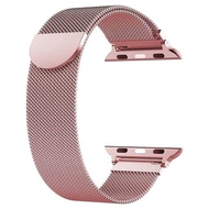 hot  สายเปลี่ยนนาฬิกาข้อมือ OnSale.ReplaceWordWatch Band Milanese Loop Series 1 2 3 4 5 6 SE 44 มม 4OnSale.ReplaceWord มม 38 มม 42 มม สาย applewatch 6 s