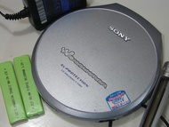 SONY CD隨身聽D-EJ925,日版D-E999