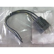 福特 FOCUS 05 ESCAPE 3.0 高壓線圈插頭 點火線圈插頭 考耳插頭 考爾插頭 其它高壓線,IAC,怠速馬達 歡迎詢問