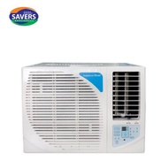 American Home Aircon Window type AHAC-192RT 2hp w/ remote