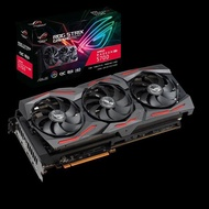 【童年往事】全新品 華碩ASUS ROG-STRIX-RX5700XT-O8G-GAMING AMD顯示卡