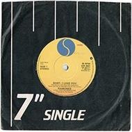 "JEFFREY HIDALGO Lagi-Lagi OPM 7"" 45 RPM Records RARE Plaka Vinyl Rare"