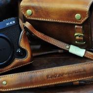 FUJIFILM X-E3 相機皮套 XE3 相機包