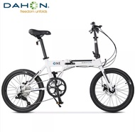 "Dahon K One 20"" Folding Bike Kone"