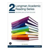 Longman Academic Reading Series 2 / Kim Sanabria eslite誠品