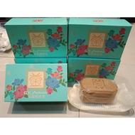 葡萄王益菌護膚皂 125g 肥皂 香皂 附皂網 可洗臉洗澡
