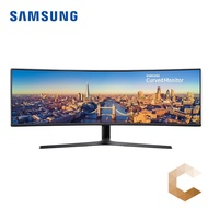 "Samsung OFFICE (CURVED) 49"" Monitor (LC49J890DKEXXS)"