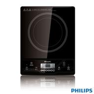 【Philips 飛利浦】智慧變頻電磁爐(HD4924)