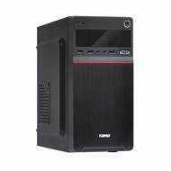 YAMA 銀河 塔式電腦機殼 電腦機殼 PC機殼 電競機殼 電腦機箱【迪特軍】