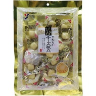 【現貨+預購】日本輸入 北海道限定 山榮  起司帆立貝/ 魷魚起司 / 煙燻扇貝貝柱