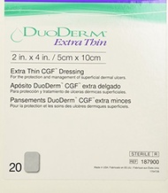 ▶$1 Shop Coupon◀  Duoderm 187900 - Extra Thin 2