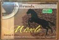Sabah Brand Miracle Energy Coffee (20 sachets)