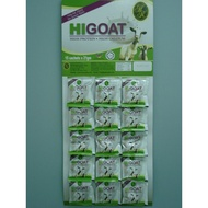 Goat Milk Board... ((Goat Milk)Hi GOAT)