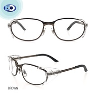 EO I-Gear Protective Glasses / Safety Glasses 8486