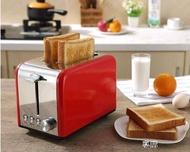 吐司壓烤機 家用 多功能三合一麵包機家用全自動小型 早餐