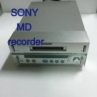 SONY,MDS-SD1,床頭音響,HCD-SD1,MD單片式錄放音機種,SHARP,Panasonic,