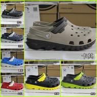 【兩雙立減】現貨洞洞鞋crocs卡洛馳極速動力迪特沙灘鞋涼鞋