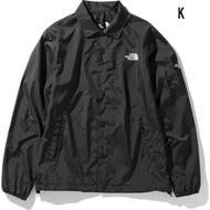 ノースフェイス NP22030・ザコーチジャケット(メンズ)【30%OFF】【ウィンドブレーカー】