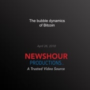 bubble dynamics of Bitcoin, The