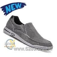 【空運預購】Dexter Kam (Men's)保齡球鞋-灰(左右手皆適用,歡迎訂購~)