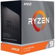 AMD Ryzen 9-3950X 3.5GHz 16核心處理器 R9-3950X (不含風扇)