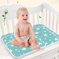 Baby Portable Foldable Washable Waterproof Lovely Mattress