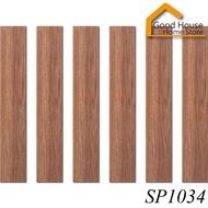 《好宅居家》$320 背膠自黏地板 超耐磨地板 免膠地板 木紋地板 免上膠  耐磨防水 DIY地板 塑膠地磚【B12】