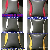 Child seats for Yamaha Xmax accessories