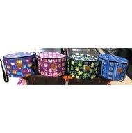 鍋具袋 收納袋 餐具袋 圓提袋 安全帽收納袋 電鍋收納袋