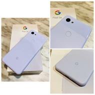 🦒4/3更新!降價嘍!🦒 二手機 Google Pixel 3a (5.6吋 4GB 64GB 指紋感應)