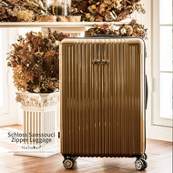 【NaSaDen 納莎登】29吋新無憂系列羽量行李箱(九色可選),多色可選 德國品牌NaSaDen納莎登拉鍊款行李箱