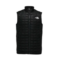 The North Face 男 ThermoBall暖魔球保暖背心 黑 NF0A367DRUJ【GO WILD】