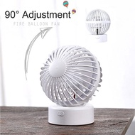 shop High Quality USB Desk Cooling Fan for Home Office Computer Mini Fans Arctic Air Cooler Hand Con