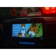 豐田Toyota 4~4.5代RAV4安卓影音機 音響主機 藍芽 電視  導航 Android系統