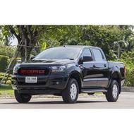 ปี 2017 Ford Ranger 2.2 DOUBLE CAB Hi-Rider XLS Pickup MT