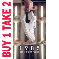 1985 Nike x Converse  for Men and Women!!