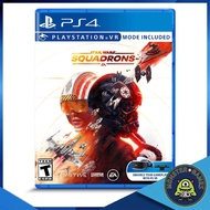 STAR WARS Squadrons Ps4 แผ่นแท้มือ1!!!!! (Ps4 games)(Ps4 game)(เกมส์ Ps.4)(แผ่นเกมส์Ps4)(STAR WAR Squadrons Ps4)(Starwars Ps4)(Starwar Ps4)(VR Game)(Star wars Vr)