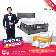 PROMO: King Koil Prince Collection Diamond Mattress Queen/King