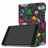 現貨 華碩ZenPad Z8S 7.9 平板保護套 P00J卡通外殼 ZT582KL彩繪皮套膜