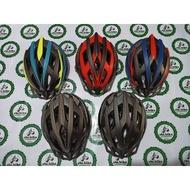 Abus Helmet AEROIC w- Taillight Helmet (Rechargeable)