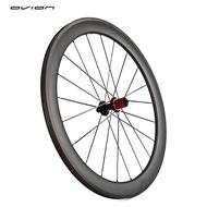 【Ready Stock】 Avian CR2 Carbon Wheels Road Bike Rim Brake WIEL Wheelset Cycling 38 50mm Clincher 700C Tubular Bicycle DT