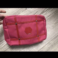 全新YSL專櫃贈品 化妝包 洗漱包大容量收纳包