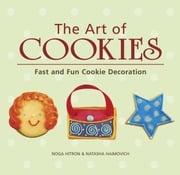 The Art of Cookies Noga Hitron
