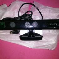 二手8全新 XBOX360 Kinect 感應器 體感鏡頭