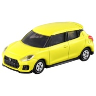 任選TOMICA 鈴木 SUZUKI Swift Sport TM109A5 2018NEW 多美