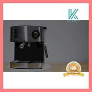 ราคาถูกที่สุด Techwood เครื่องชงกาแฟ เครื่องชงกาแฟอัตโนมัติ เครื่องชงกาแฟสด เครื่องชงกาแฟเอสเพรสโซ เครื่องทำกาแฟขนาดเล็ก Coffee Machin ของมันต้องมี!