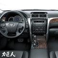 機電整合式排檔鎖 Toyota Camry 2.0 (2015~) 力巨人 汽車防盜/到府安裝/保固三年/臺灣製造