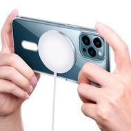Mobilesteri - 鋁合金 MagSafe 15W 磁吸無線快充充電器