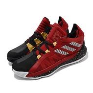 adidas 籃球鞋 Dame 6 GCA 中國新年 男鞋